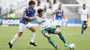 Cruzeiro no pudo ganar en noviembre ni en diciembre