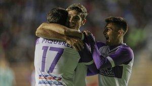 Defensor Sporting comienza la Copa Libertadores con un magnífico resultado