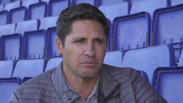 Edmílson: El Lyon ya ganó al City en Mánchester
