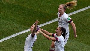 Estados Unidos logró su cuarto mundial al derrotar a Holanda en la final