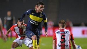 Fernando Gago es el nuevo volante de Vélez Sarsfield