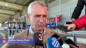 García Pont: La violencia y el racismo no tienen cabida en el fútbol