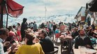 Garosnow es un festival itinerante de música y esquí