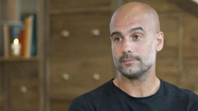 Guardiola: Nunca volveré a entrenar al Barça