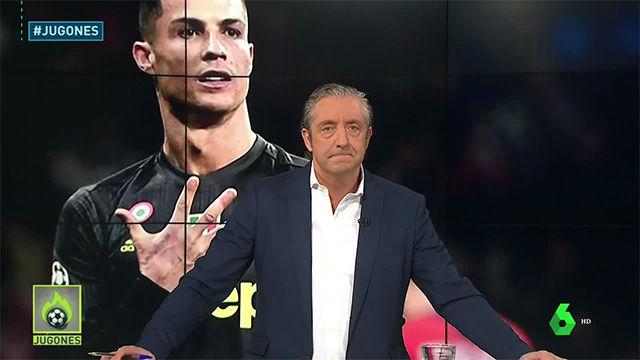 La increíble defensa de Pedrerol a la manita de Cristiano que enfurecerá al fútbol