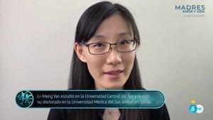 Informe Covid: Los científicos desmontan a Li-Meng Yan y su teoría