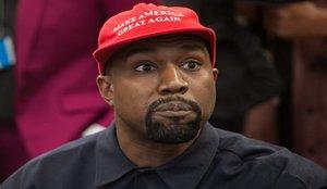 Kanye West podría abandonar su carrera a la presidencia de Estados Unidos