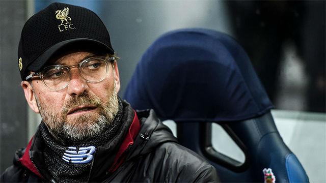 Klopp: Que haya un Barcelona-Liverpool son muy buenas noticias