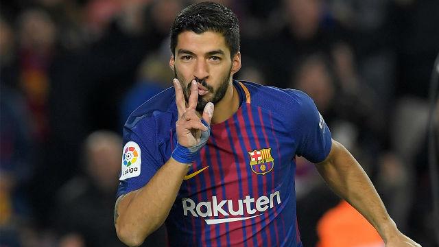 LACOPA | FC Barcelona - Valencia (1-0): Suárez anotó el único gol del partido