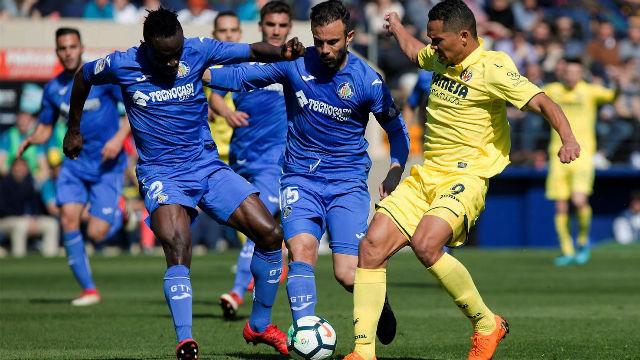 Sergio Asenjo detiene dos penaltis en la victoria del Villarreal