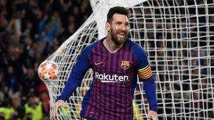 Leo Messi volverá a ser protagonista de una final del Barça
