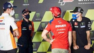 Los pilotos españoles quieren triunfo en el Circuit de Barcelona - Catalunya