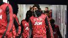 El Manchester United se prepara para el regreso
