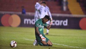 Melgar le dijo adiós a la Copa Libertadores