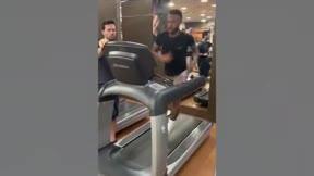Neymar inicia la cuenta atrás