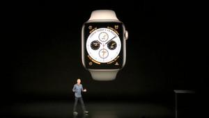 Nuevo Apple Watch Series 4