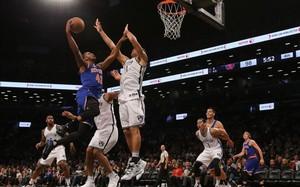Para no perderte detalle de la NBA, puedes seguirlo en Movistar+ o en los dispositivos electrónicos con NBA League Pass