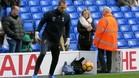 Pau López deberá incorporarse a la pretemporada del Espanyol mientras no se concrete su traspaso al Tottenham