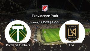 Previa del partido de la jornada 20: Portland Timbers - Los Angeles FC