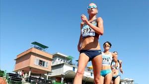 Raquel González se proclamó campeona de España