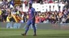 Samuel Umtiti se ha convertido en uno de los ídolos del Camp Nou