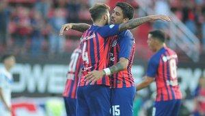 San Lorenzo aún busca clasificarse a algún torneo internacional del 2021