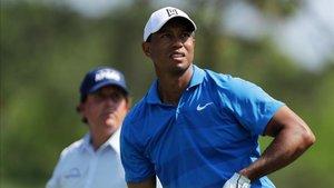 Tiger Woods mandó un mensaje de apoyo a la familia de George Floyd