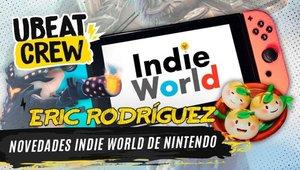 Todo lo que debes saber del último Indie World de Nintendo