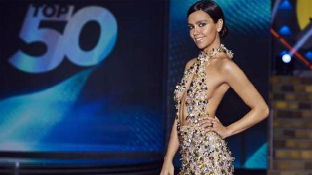 Top 50, el nuevo programa de Cristina Pedroche
