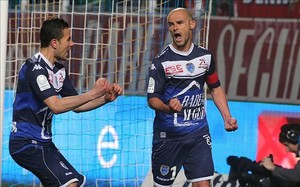 El Troyes ya es equipo de la Ligue 1
