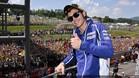 Valentino contará con más de cien mil seguidores en Mugello