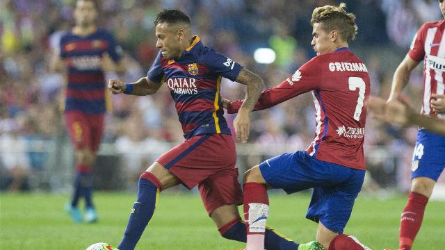 Valverde da el OK a los fichajes de Griezmann y Neymar