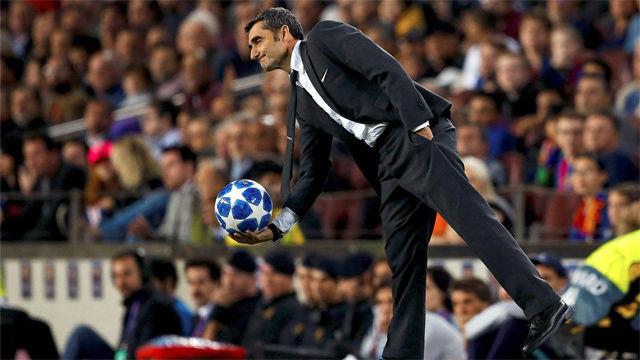 Valverde: El Madrid aquí va a dar la cara