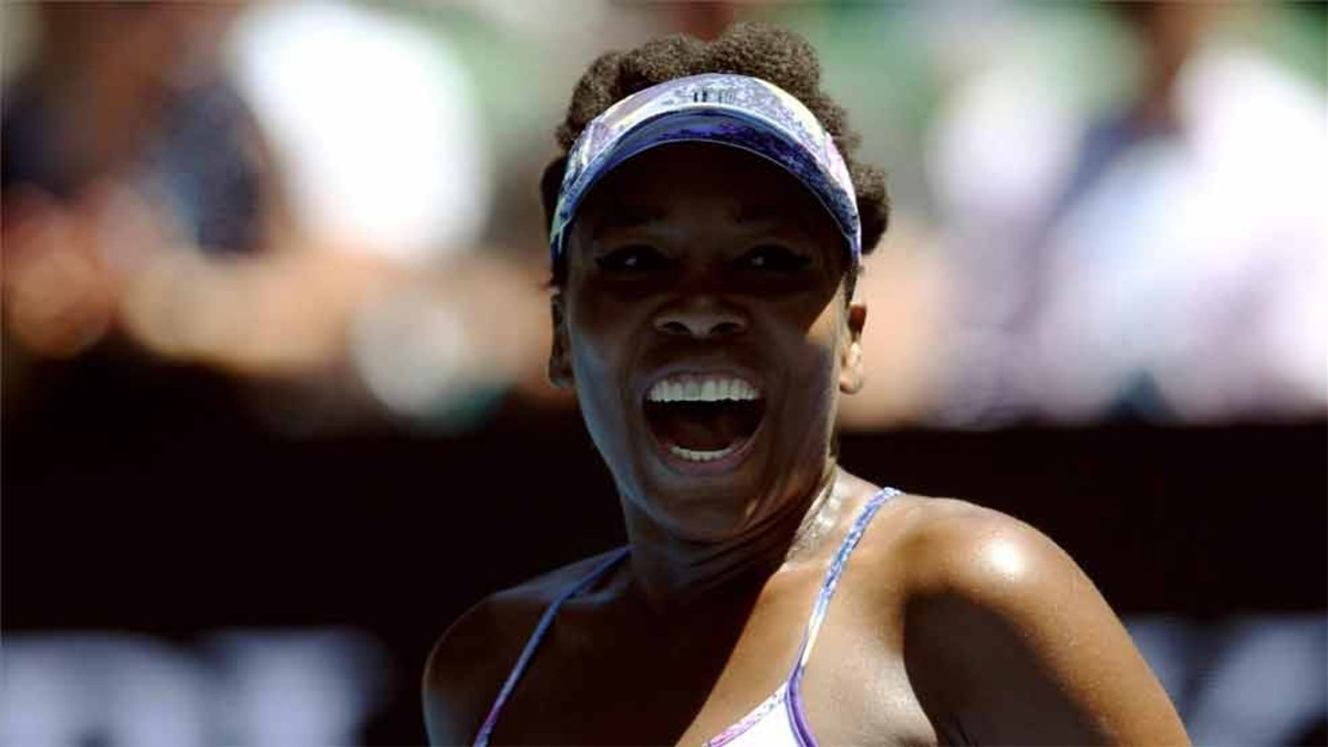 905b27ba5d6 Venus Williams