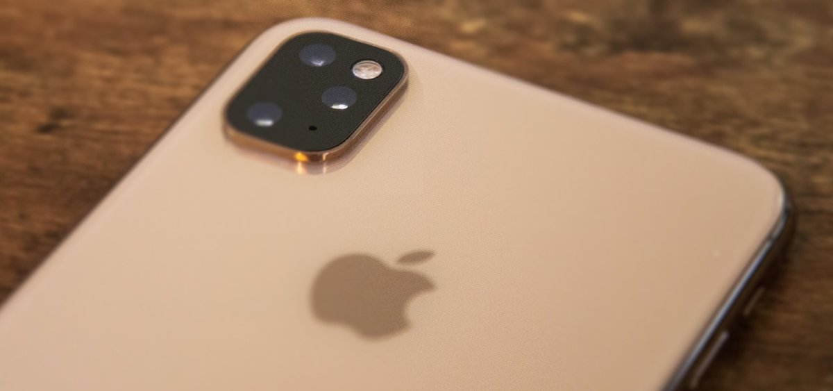 IPhone sales continue to fall 1
