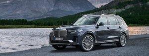 BMW introduce un nuevo motor de ocho cilindros en el X5 y el X7 (ES)