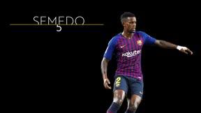 El 1x1 del Barcelona ante el Valencia