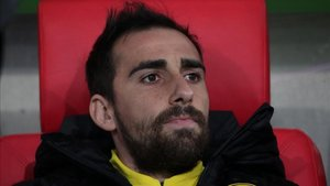 Alcácer está encantado de haber elegido el Borussia Dortmund