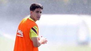Alex Collado interesa a la Sampdoria