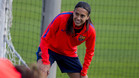 Andressa Alves continuará la próxima temporada en el Barça