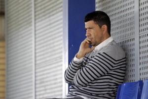 Ángel Gómez es oficialmente nuevo director deportivo del Espanyol