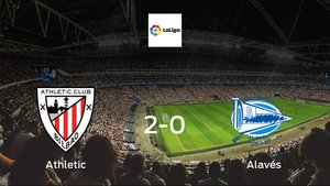 Athletic cruise to a 2-0 win vs. Alavés at San Mamés