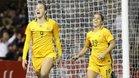 Australia igualará los salarios a la selección femenina y masculina