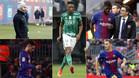 El Barça tiene un dilema en la posición de central