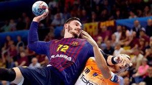 El Barcelona va a por el liderato