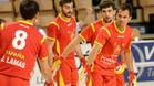 España busca en tierras francesas su sexto título mundial