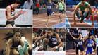 España, a por las medallas en Portland