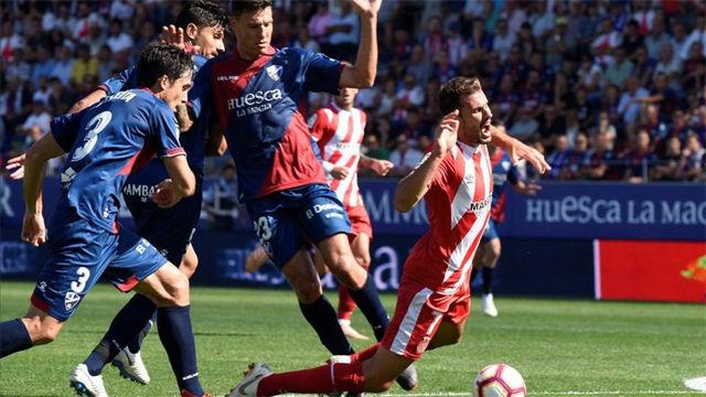 El Girona se lleva un punto con sabor a victoria