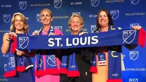 Habrá mayoria de mujeres en la directiva del nuevo club