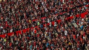 La hinchada del Flamengo se hará presente en el Estadio Monumental de Lima